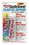 Quiksteel Plastic Epoxy Putty