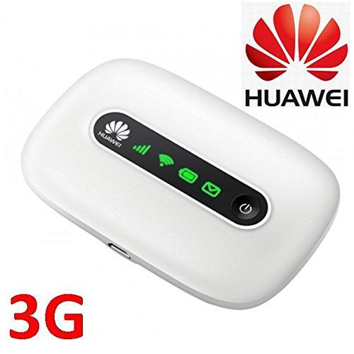 huawei e5331 mobiler wifi wlan router eu import original. Black Bedroom Furniture Sets. Home Design Ideas