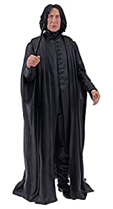 Severus Snape - Harry Potter & The Deathly Hallows Action Figure