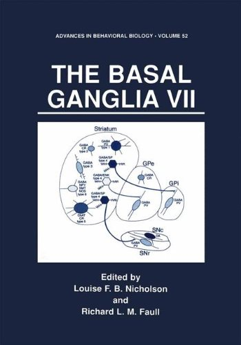 The Basal Ganglia Vii (Advances In Behavioral Biology) (V. 52)