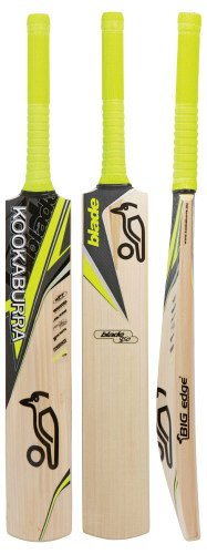 Kookaburra Blade 300 English Willow Cricket Bat (Size SH)
