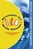 Strategies for Study Success, Extended Paragraphs