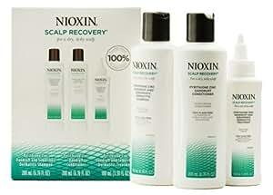 NIOXIN Scalp Recovery Treatment Kit