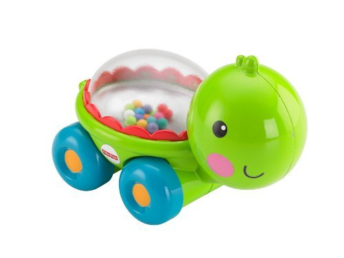 Fisher-Price Poppity Pop Turtle (Fisher Price Roll And Go compare prices)
