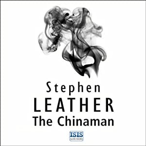 The Chinaman Audiobook
