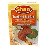 Tandoori BBQ Mix