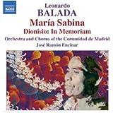 Maria Sabina/Dionisio