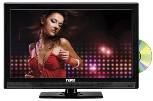 Why Choose NAXA Electronics NTD-1552 15.6-Inch Widescreen HD LED TV with Built-in Digital TV Tuner a...