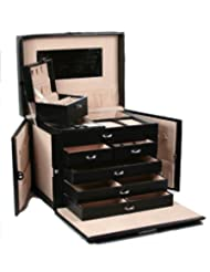 Amazon.com: Jewelry Boxes: Jewelry