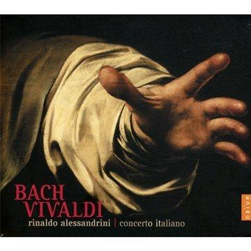 Oeuvres De Bach, Marcello & Vivaldi
