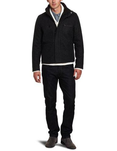 Calvin Klein Sportswear Men's Modern Wool Jacket