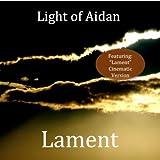 Lament (Cinematic/Celtic Version)