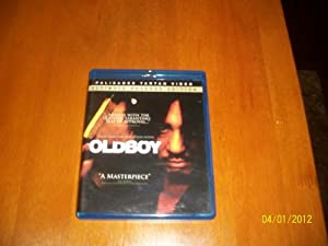 Oldboy (Single Disc) Ultimate Revenge Edition