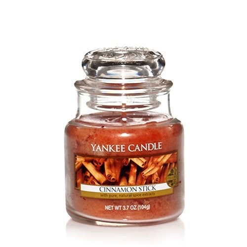 Yankee Candle - Cinnamon Stick - Small Jar
