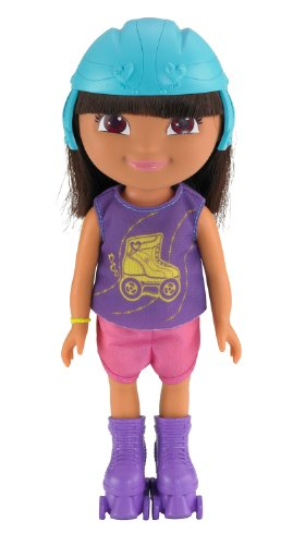 Fisher-Price Dora The Explorer Everyday Adventure Roller Skater Dora