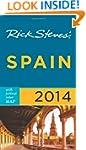 Rick Steves' Spain 2014