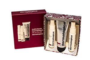 Dermologica Smooth and Firm Limited Edition Skin Cleansing Set