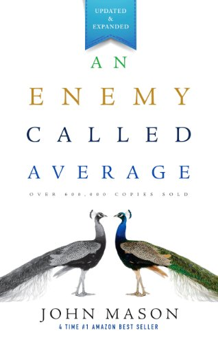 John Mason - An Enemy Called Average