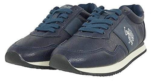 us-polo-association-jungen-sneaker-blau-blau-grosse-38-eu