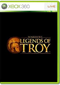legends of troy xbox 360 for sale