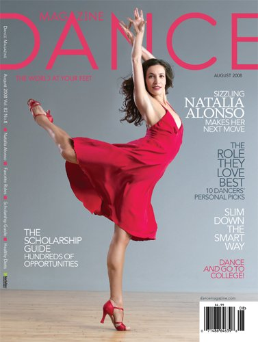 Dance Magazine