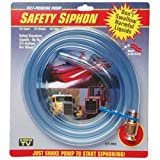 Safety Siphon - Safe Multi-Purpose Self Priming Pump