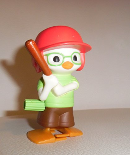 McDonalds Happy Meal 2005 Chicken Little BaseballToy #4 - 1