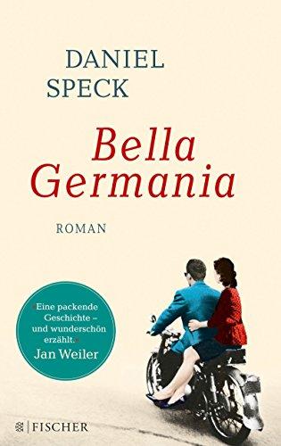 bella-germania-roman-german-edition