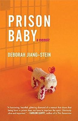Prison Baby: A Memoir