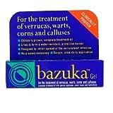 Bazuka Verruca Gel