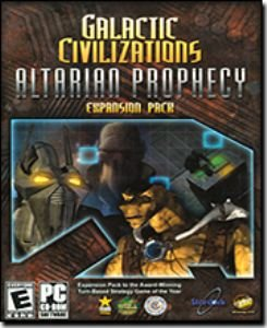Galactic Civilizations: Deluxe Edition 2004 pc game Img-3