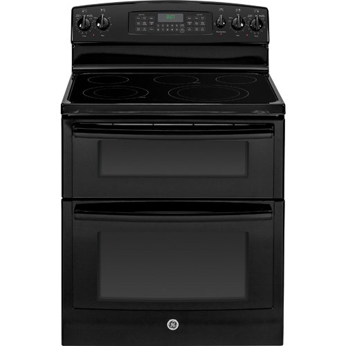 Self-Clean OvenCleans the oven cavity without the need for scrubbing6.6 cu. ft. total oven capacityLarge capacity is ideal for b