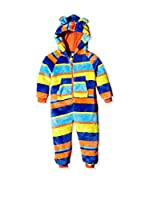 Pitter Patter Baby Gifts Pijama (Multicolor)