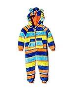 Pitter Patter Baby Gifts Pijama (Naranja)