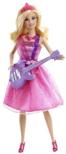 Barbie Popstar Prinzessin Tori X5127