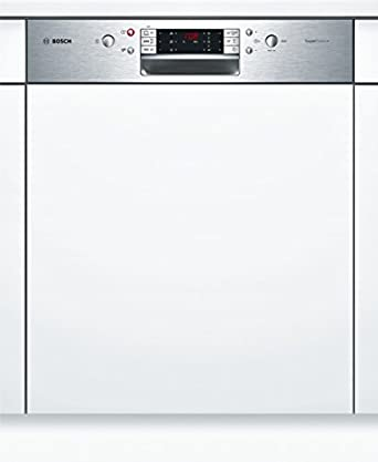 Bosch SMI63N55EU