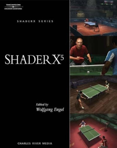 ShaderX5: Advanced Rendering Techniques