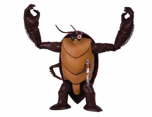 Imagen de Teenage Mutant Ninja Turtles Cucaracha figura de acción