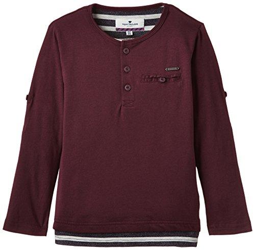 tom-tailor-kids-2in1-optic-henley-style-508-camiseta-ninos-rot-port-red-5522-7-anos-122-cm