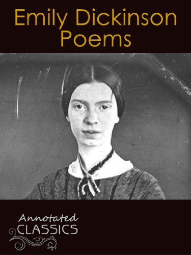 Emily Dickinson Poetry analysis and explanations