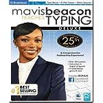 Mavis Beacon Typing Dlx 25TH Ed Typing