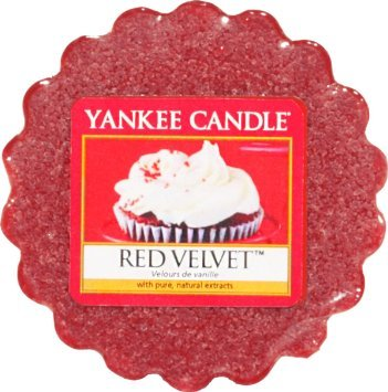 Red Velvet Wax Tart Melts (Red Velvet Cake Candle compare prices)