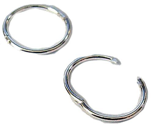 12mm-solid-925-sterling-silver-hinged-hoop-earrings-lead-nickel-free