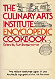 Culinary Arts Institute encyclopedic cookbook (A Fireside book) (0671414089) by Berolzheimer, Ruth