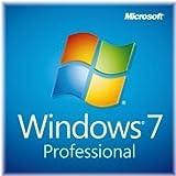 Microsoft Windows 7 Professional Service Pack 1適用済み 日本語 [プロダクトキーのみ]