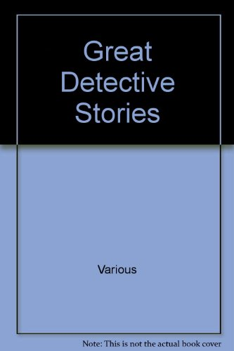 great-detective-stories