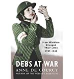img - for Debs at War: 1939-1945 (Paperback) - Common book / textbook / text book