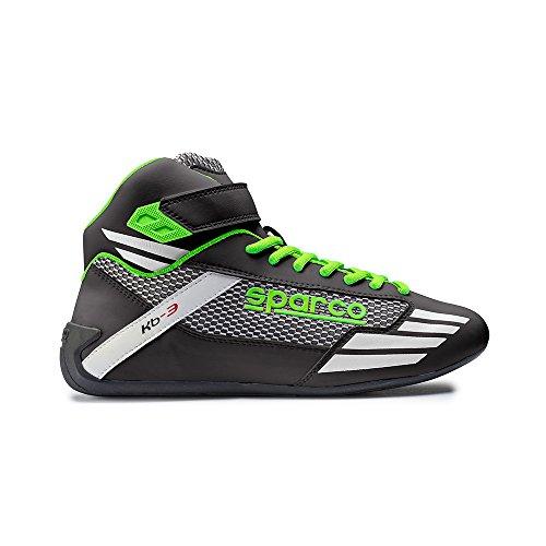 chaussures-sparco-mercury-kb-3-noir-vert-42
