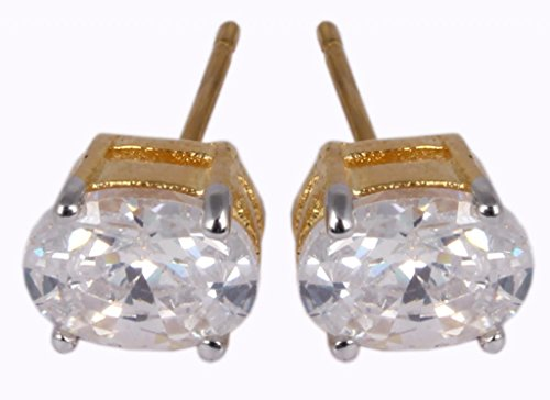 Fashionable SP Jewellery Earring for Women (orange)