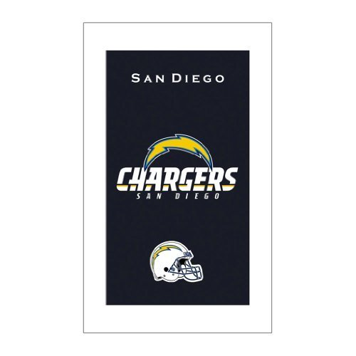san-diego-chargers-nfl-licensed-towel-by-kr-by-kr-strikeforce-bowling-bags